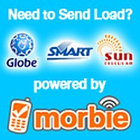 send load to the philippines