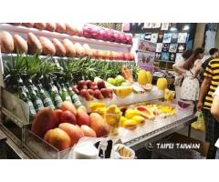 TAIWAN TRICITY TOUR PACKAGE - 5 DAYS