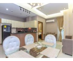 Luxury renovated 3 bedrooms Condo unit for Rent