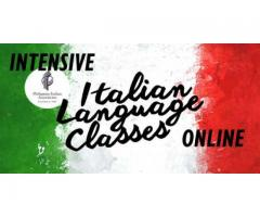 Online Italian Language Course for A2-a