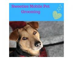 Sweeties Mobile Pet Grooming