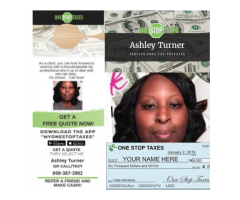 File 2019 tax return and get cash advances up to $6000