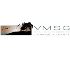 Veterinary Medical and Surgical Group – Orange County