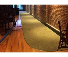 Impeccable Commercial Hardwood Floor Cleaning In Modesto