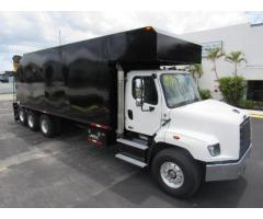 2020 Freightliner 114SD Grapple Truck #MG6594