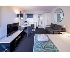 Fully Furnished studio in Blk 111 Jurong East Street 13 (S) 600111 for Rent