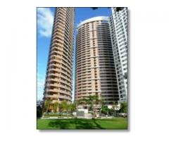 Studio Apartment for rent in The Icon Tower, Bonifacio Global City, Unfurnished
