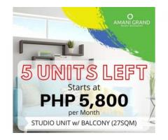 AMANI GRAND RESORT RESIDENCES MATUMBO ROAD LAPU-LAPU