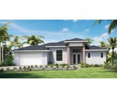 New Construction Homes In Fort Myers