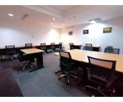 Affordable Office Space for Rent 32SQM ALL IN