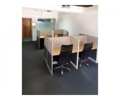 Serviced Office for Rent in Makati City 26 SQM