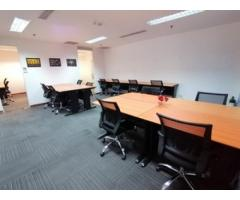 38SQM Serviced Office for Lease, Makati City