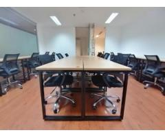 Serviced Office for Lease with Manager's Room in Makati