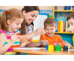 Daycare Torrance, CA – Enroll your Kid Today