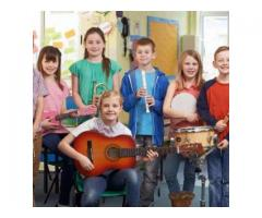 Private Music Lessons & Classes - Prairie Village KS