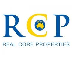 Real Core Properties