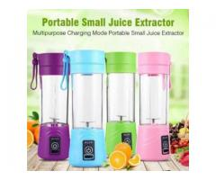 portable juice blender