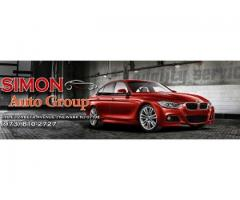 Simon Auto Group