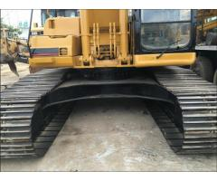 Used Caterpillar 325BL excavator for sale