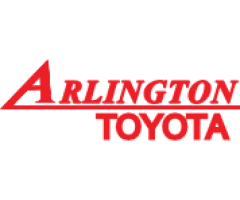 Arlington Toyota Used Cars