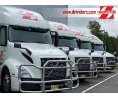 *** $0.65 cpm CDL Class A Drivers Wanted ***