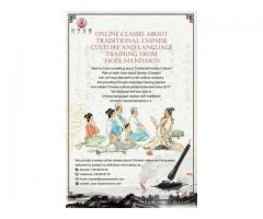 Chinese Culture and Language Training From Hope Mandarin