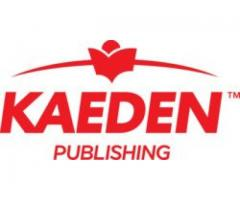 Kaeden Fiction Book Collection in USA
