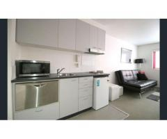 Fully Furnished Studio room in Ivory Heights Blk 122, Jurong East Street 13,(S) 600122