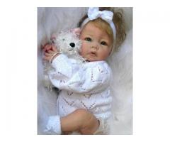 Lifelike Baby Dolls Are Freaking People Out, And They're Part Of A Hidden Craze