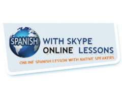 Join Skype Spanish Lessons to Gain Accurate Speaking Fluency