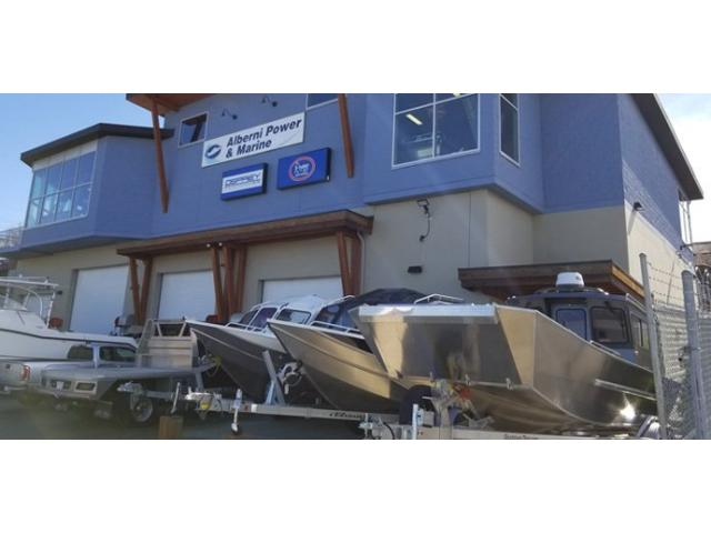 Buy Perfect Boats from a Reliable Boat Trader in Canada