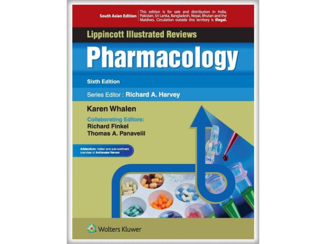 Buy Lippincott Illustrated Reviews Karen Whalen