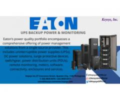 Eaton backup power UPS