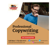 Professional Copywriting Services