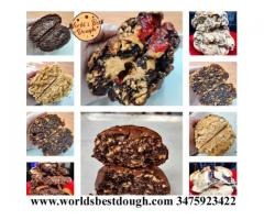 Stuffed Cookies Delivery in New York