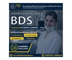 BDS College in Ghaziabad