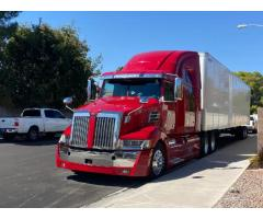 CLASS A CDL DRIVERS WANTED