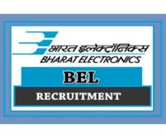 BEL Recruitment 2020 Apply for 145 Project Trainee Engineer Posts