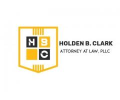 Holden B. Clark - Attorney at Law, PLLC