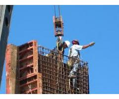 Job Openings in Construction Architecture