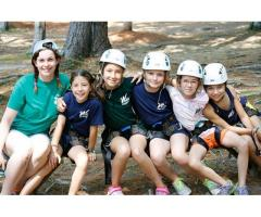 The Most Entertainment Camp for Kids Wisconsin