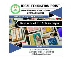 Best Arts School In Jaipur
