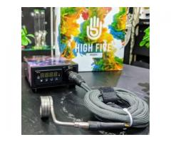 Buy Electric E Nail Kit for Sale Rock Universe Canada