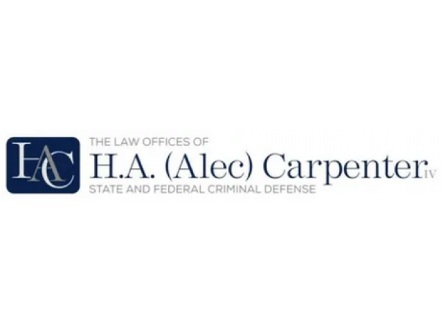 The Law Office Of H A (Alec) Carpenter IV