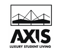 Apply Today At 'Axis Luxury Living' Apartments Near UVU