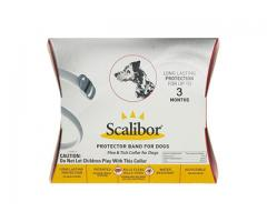 Scalibor Collars For Dogs