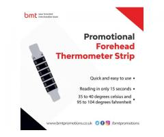 Promotional Forehead Thermometer Strip