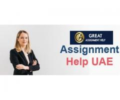Best Assignment Help UAE Assignment Help Services in Dubai