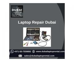 Why You Should Go For Laptop Repair in Dubai?