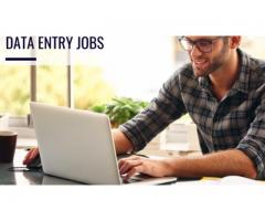 Data Entry & Research Project Assistant Augusta